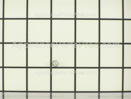 Frigidaire Screw 134156200 from AppliancePartsPros.com