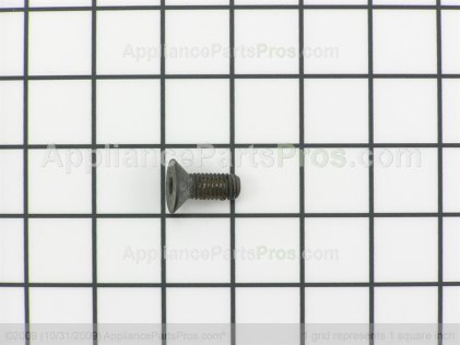 Frigidaire Screw 134408400 from AppliancePartsPros.com
