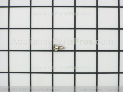 Frigidaire Screw 134529600 from AppliancePartsPros.com