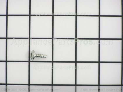 Frigidaire Screw 154041001 from AppliancePartsPros.com