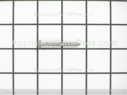 Frigidaire Screw 154735601 from AppliancePartsPros.com