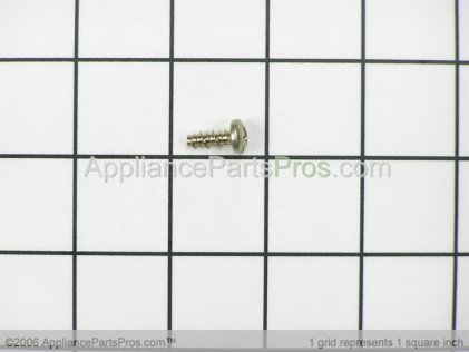 Frigidaire Screw 215503203 from AppliancePartsPros.com