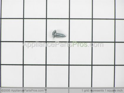 Frigidaire Screw 240383406 from AppliancePartsPros.com