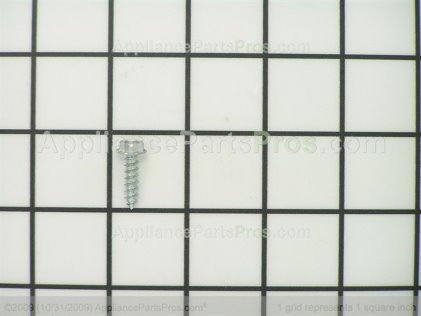 Frigidaire Screw 316001016 from AppliancePartsPros.com