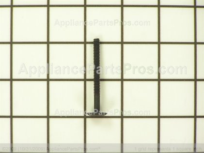 Frigidaire Screw 316439505 from AppliancePartsPros.com