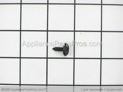 Frigidaire Screw 5303271648 from AppliancePartsPros.com