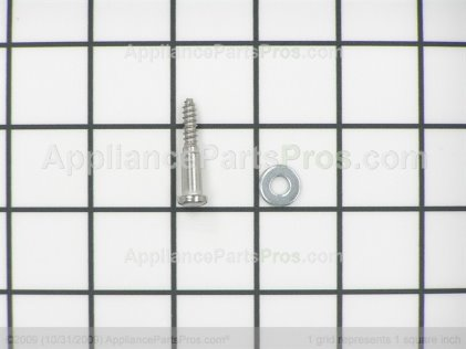Frigidaire Screw 5303943103 from AppliancePartsPros.com