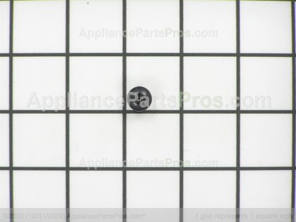 Frigidaire Screw 5304437044 from AppliancePartsPros.com