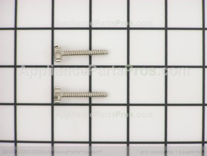 Frigidaire SCREW`8-18 X 1.438 `oven Bottom 3131732 from AppliancePartsPros.com