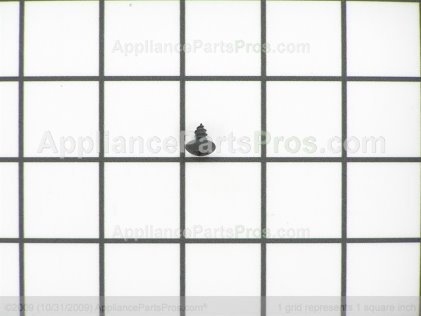 Frigidaire Screw-8 X 5/16 5303324184 from AppliancePartsPros.com