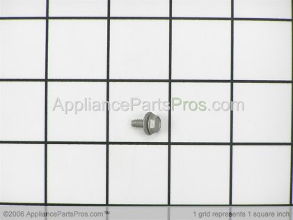 Frigidaire Screw`assy Mounting `ignitor/orifice 316240600 from AppliancePartsPros.com