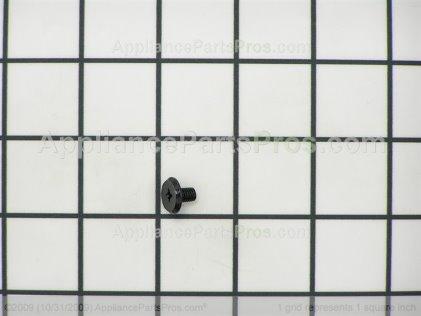 Frigidaire Screw (black) 5303280311 from AppliancePartsPros.com