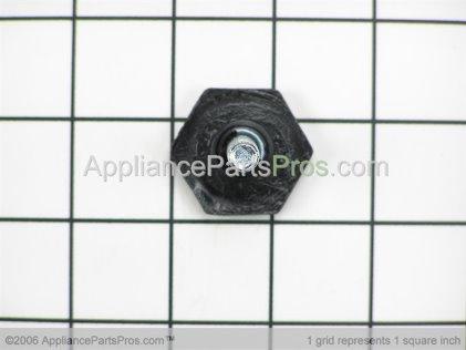 Frigidaire Screw-Leveling 318175503 from AppliancePartsPros.com