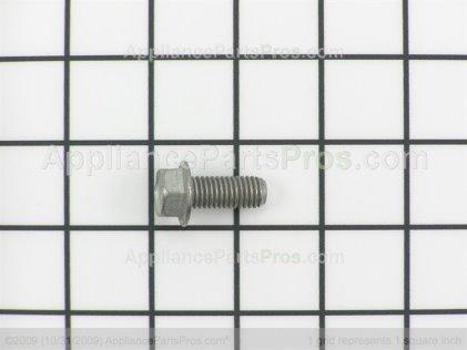 Frigidaire Screw-PULLEY`M10X.92 131303700 from AppliancePartsPros.com