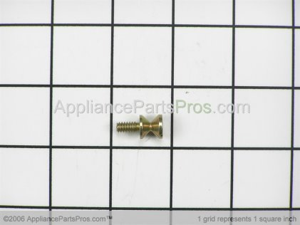Frigidaire Screw, Shoulder 154222201 from AppliancePartsPros.com