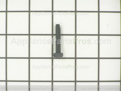 Frigidaire Screw-Spacer`hex Head `1/4-20T X 1.25 `thread Cutting 131017900 from AppliancePartsPros.com