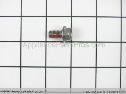 Frigidaire Screw 5303283293 from AppliancePartsPros.com