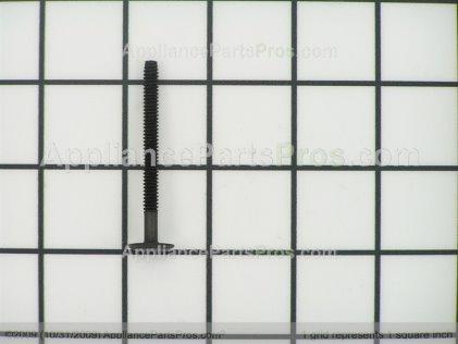 Frigidaire Screw`waf Head Sq `10-24 X 1.88 ` `handle Mounting 316001009 from AppliancePartsPros.com