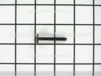 Frigidaire Screw`waf Head Sq `10-24 X 1.6 `handle ` 316001014 from AppliancePartsPros.com