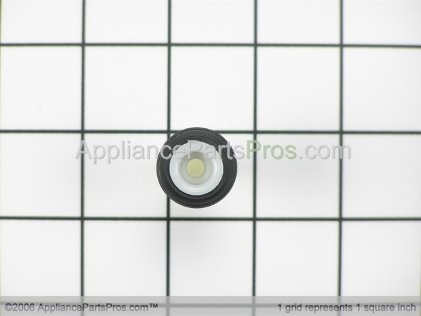 Frigidaire Seal 154387601 from AppliancePartsPros.com
