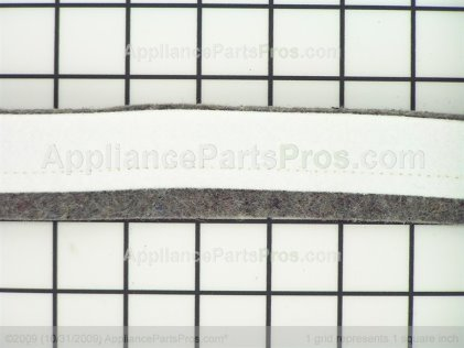 Frigidaire Seal 5303286418 from AppliancePartsPros.com