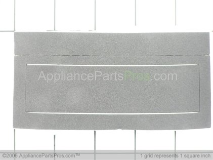 Frigidaire Seal-Chamber 154229201 from AppliancePartsPros.com