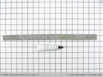Frigidaire Seal Felt Upper W/adh 5303937182 from AppliancePartsPros.com