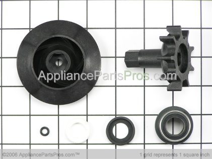 Frigidaire Seal Kit 5300809909 from AppliancePartsPros.com