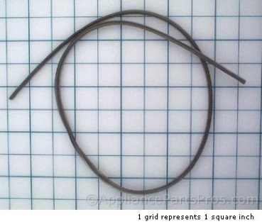 Frigidaire Seal-Rope 3016338 from AppliancePartsPros.com