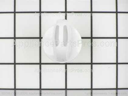 Frigidaire Selector Switch Knob 134844470 from AppliancePartsPros.com