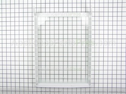 Frigidaire Shelf 241616604 from AppliancePartsPros.com
