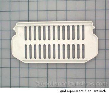 Frigidaire Shelf 3206189 from AppliancePartsPros.com
