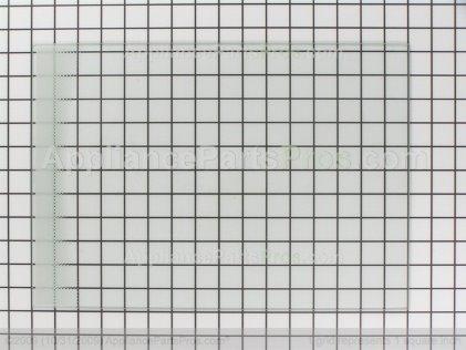 Frigidaire Shelf-Freezer, Glass , Upper 240350667 from AppliancePartsPros.com
