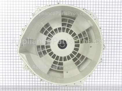 Frigidaire Shell 134509510 from AppliancePartsPros.com