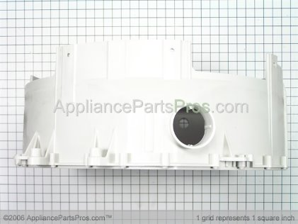 Frigidaire Shell-Front Tub 131618600 from AppliancePartsPros.com
