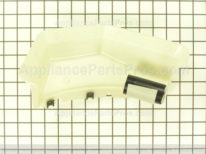Frigidaire Shield 131715801 from AppliancePartsPros.com