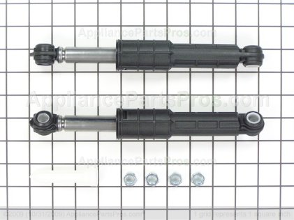 Frigidaire Shock Absorber Kit 5304485917 from AppliancePartsPros.com