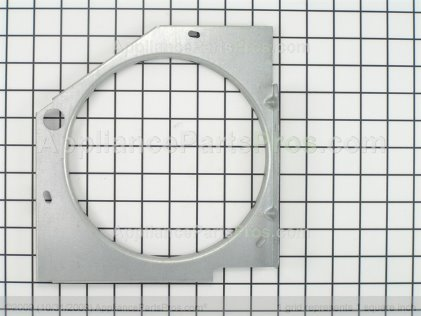 Frigidaire Shroud-Condenser Fan 240315501 from AppliancePartsPros.com