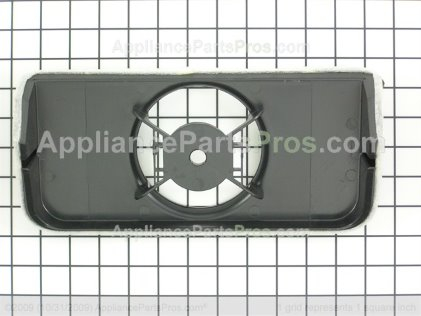 Frigidaire Shroud & Gasket Assembly 241595502 from AppliancePartsPros.com