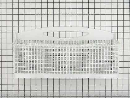Frigidaire Silverware Basket Assembly 154556101 from AppliancePartsPros.com