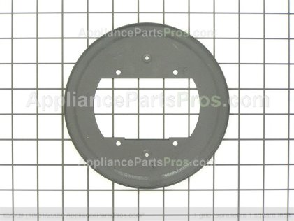 Frigidaire Skirt 316515100 from AppliancePartsPros.com
