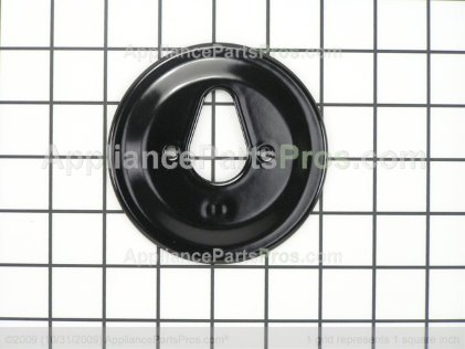 Frigidaire Skirt-Burner 316241801 from AppliancePartsPros.com