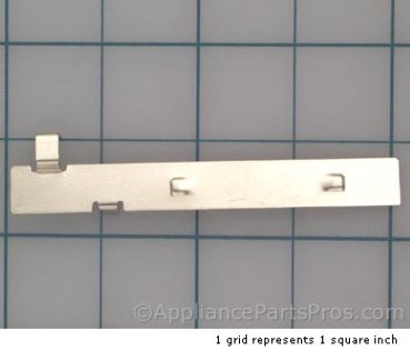 Frigidaire Slide-Selector Switch 215253300 from AppliancePartsPros.com