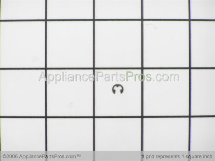Frigidaire Snap Ring 215748101 from AppliancePartsPros.com