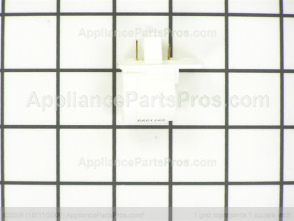 Frigidaire Socket 297139501 from AppliancePartsPros.com