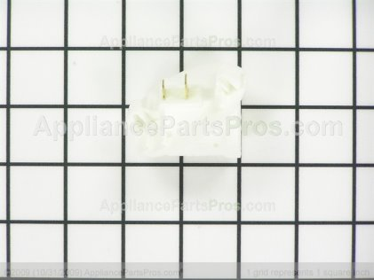 Frigidaire Socket-Light/lamp 218906803 from AppliancePartsPros.com