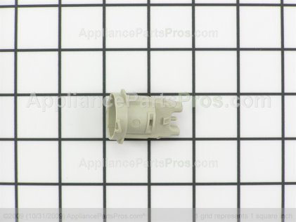 Frigidaire Socket-Light/lamp 5303319561 from AppliancePartsPros.com
