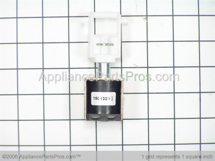 Frigidaire Solenoid 241675801 from AppliancePartsPros.com