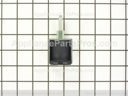 Frigidaire Solenoid 241675803 from AppliancePartsPros.com