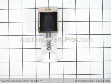 Frigidaire Solenoid Assembly 241675701 from AppliancePartsPros.com